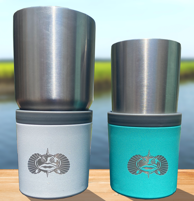 The Anchor - Universal Non-Tipping Cup Holder