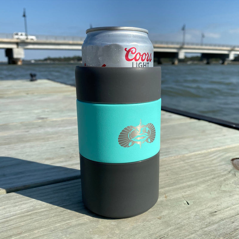 Slim Can & Bottle Adapter
