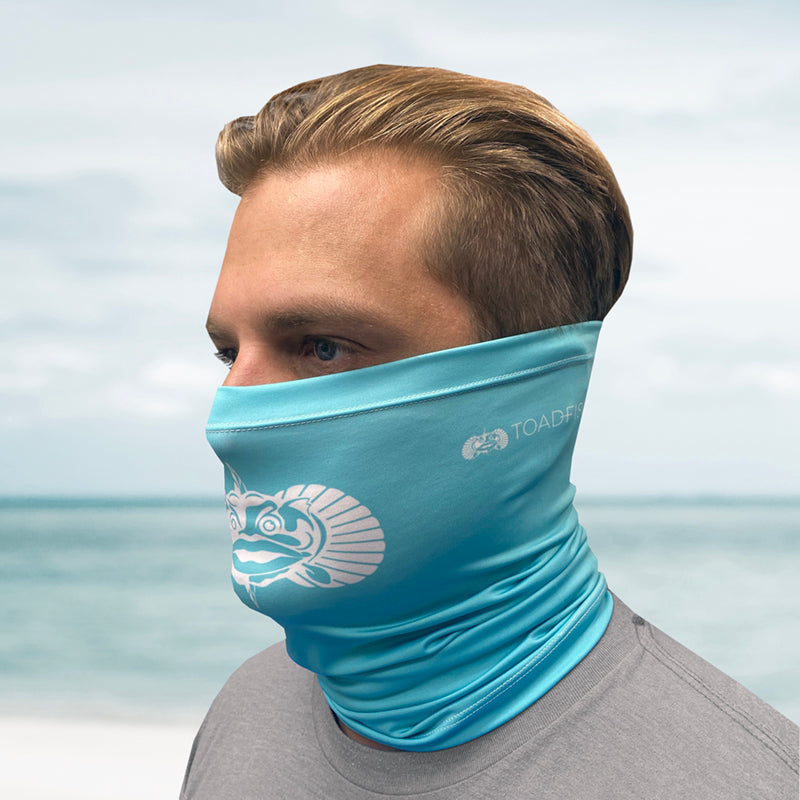 Toadfish UV Gaiter - The Toad