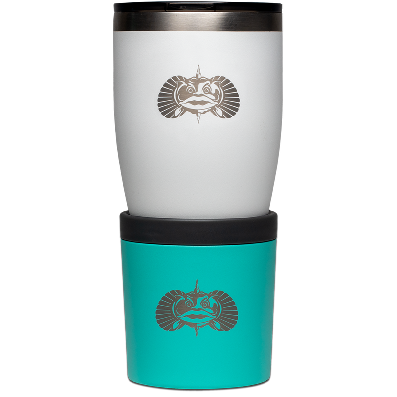 The Anchor + Tumbler Combo