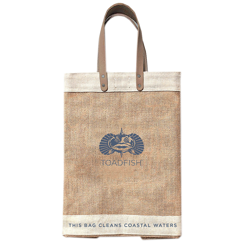 The Toad Tote