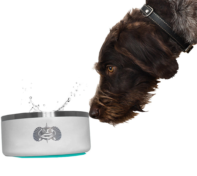 Non-Tipping Dog Bowls-2pack
