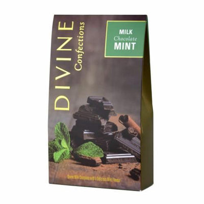 Divine Mint Chocolate