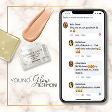 Young & Glow Foundation by Datin Noor Kartini