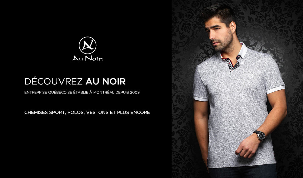 Collection Au Noir