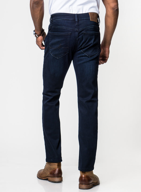 "Ink ""Cool"" Jeans - 34 Heritage -CORNFLOWERBLUE"