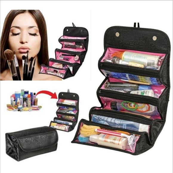 Cosmetic Large capacity Multi-Function Storage Bag