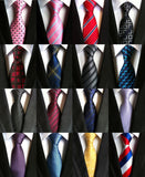 Neckties Classic Men's Neckties