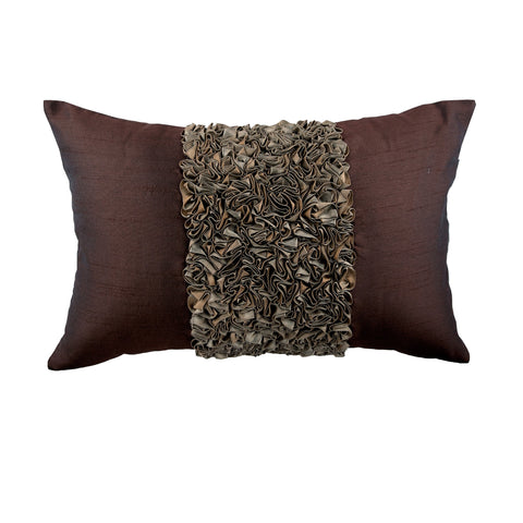 products/Chocolate_Cream-Brown-Silk-Ribbon_Embroidery-Ribbon_Pillow_Cover-Vintage_Pillows-Wedding_Decor-Decorative_Pillows-Brown_Wedding_Decor-Lumbar_Pillows-_1.jpg