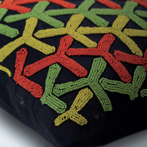 products/Whirlwind_Fun-Decorative_Pillow_Cover-Colorful-Navy_Silk-Bead-Geometric_4.jpg