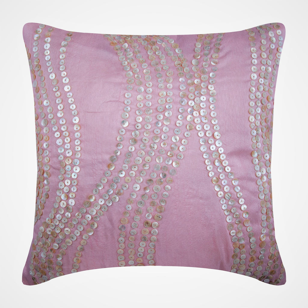 Angelic Charm Pillow Cover