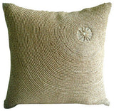 Back To Earth Pillow Cover