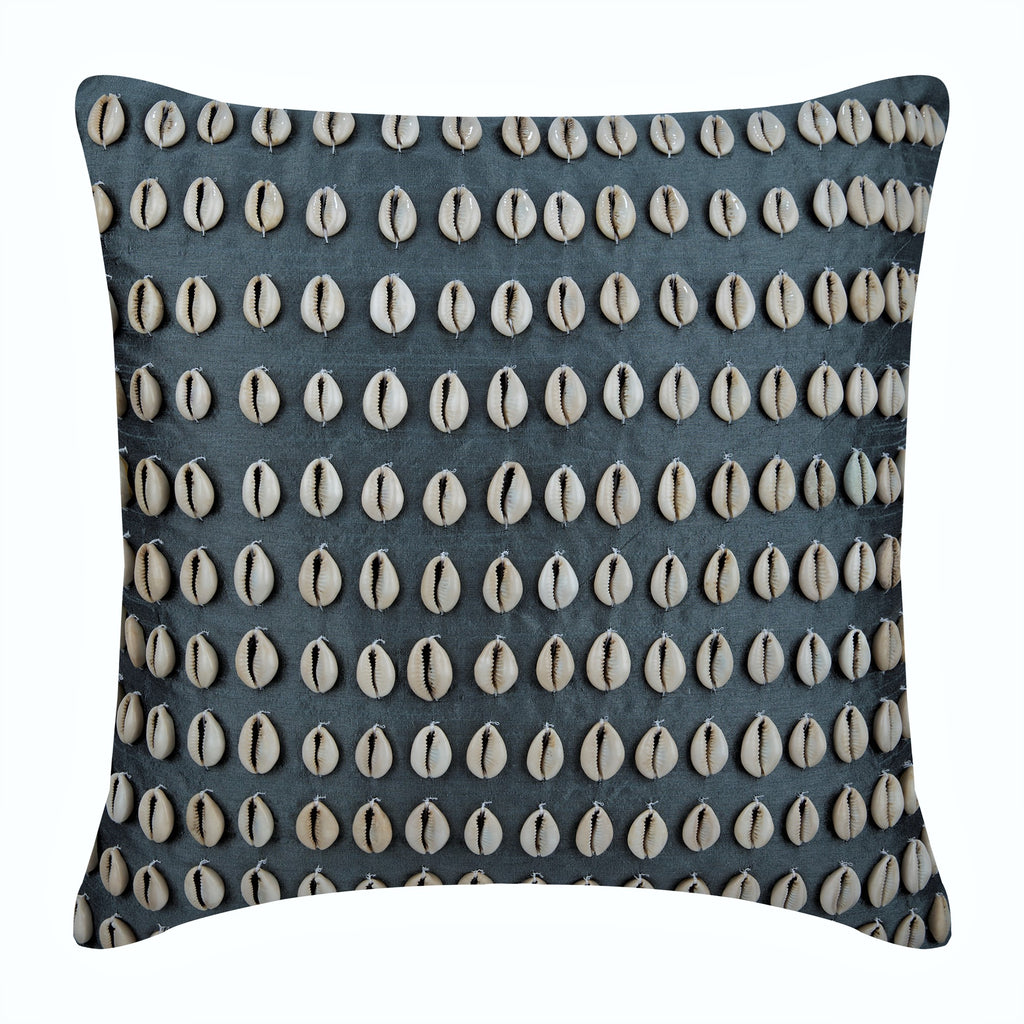 Bohemian Shells Pillow Cover