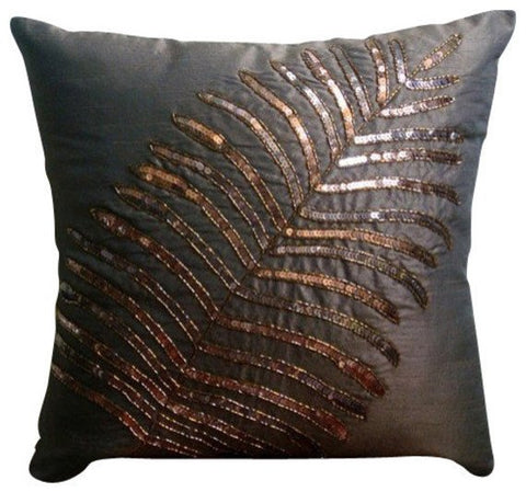 products/brown-leaf-silk-nature-floral-tropical-sequins-embellished-pillow-covers.jpg
