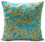 Creative Ribbons Pillow Cover