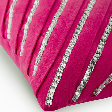 products/crystal-heart-pink-suede-solid-color-modern-pintucks-textured-decorative-pillow-covers.jpg