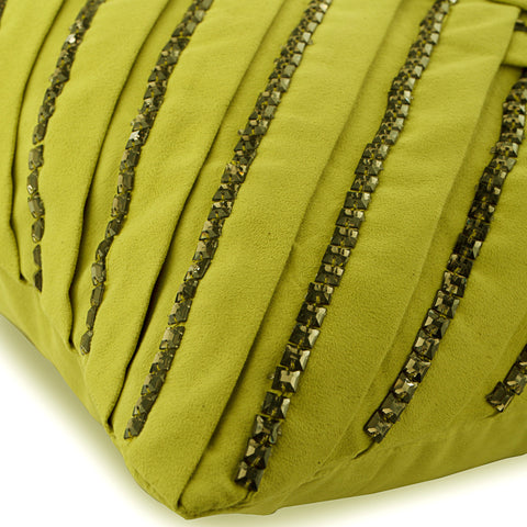 products/crystal-lady-green-suede-solid-color-modern-pintucks-textured-decorative-pillow-covers.jpg