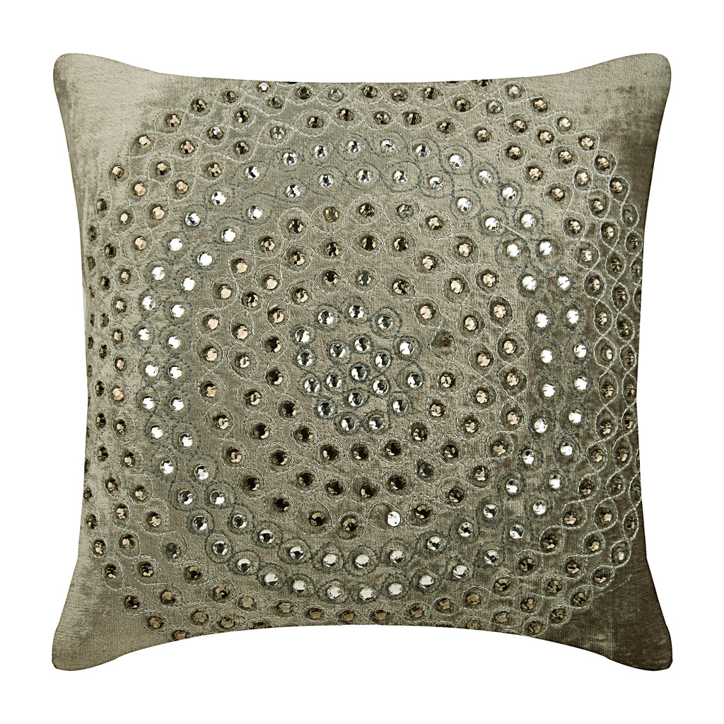 Crystal Wonder Pillow Cover