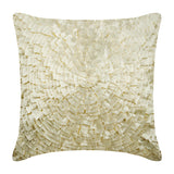 Delicate Bloom Pillow Cover