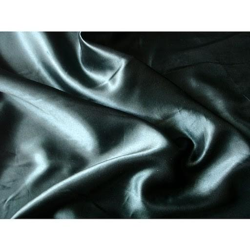 "42"" Wide Maroon Satin Fabric by the Yard"