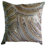 Glamorous Pillow Cover