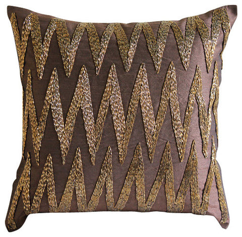 products/gold-zig-zag-brown-silk-chevron-modern-beaded-pillow-covers.jpg