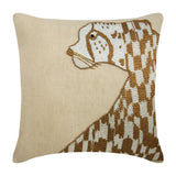 Leopard Purr Pillow Cover