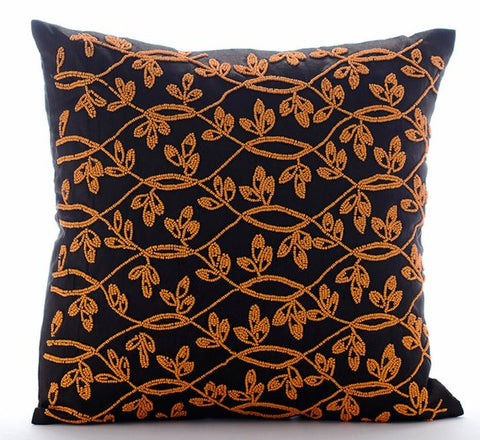 products/maple-leaf-brown-silk-nature-floral-tropical-ivy-beaded-zardosi-pillow-covers.jpg