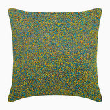 Multi Blooms Pillow Cover