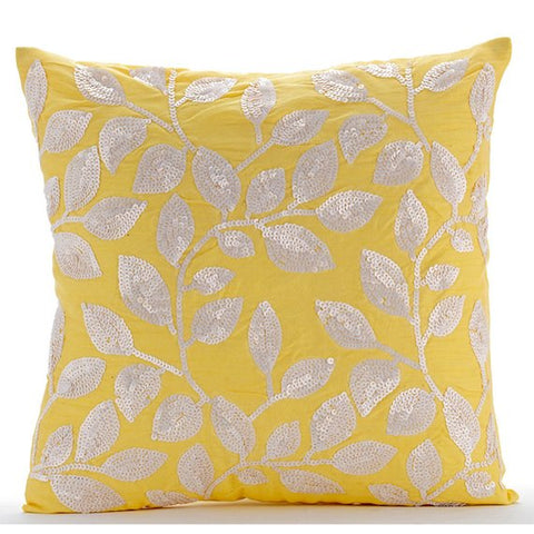 products/nature-is-classy-yellow-silk-floral-tropical-leaf-sequins-embellished-pillow-covers.jpg