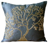 Paradise Tree Pillow Cover