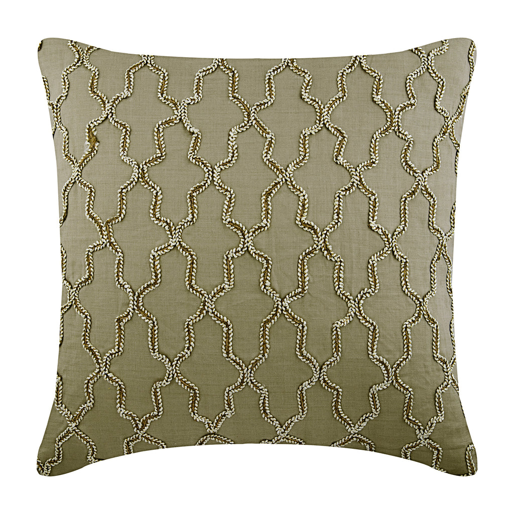 Pasha Pillow Cover