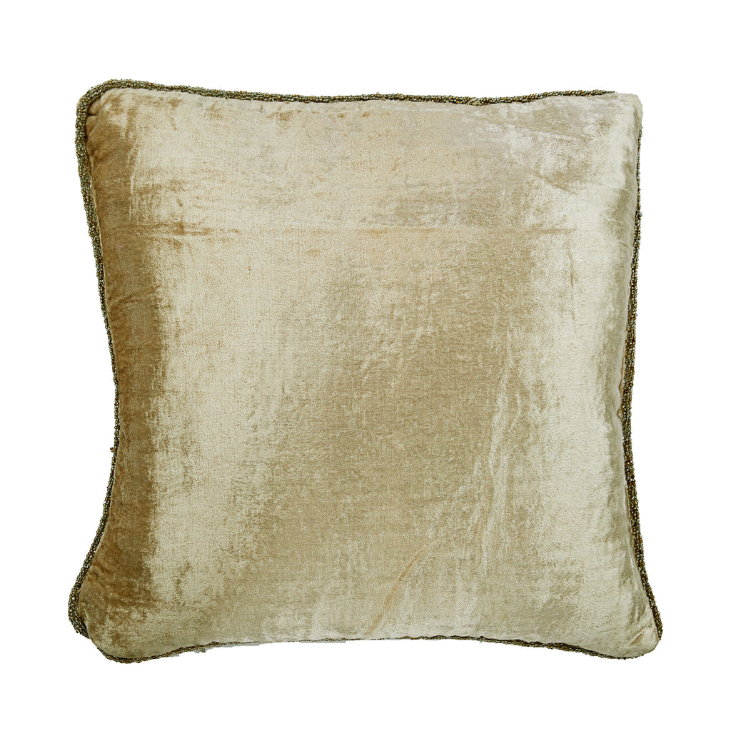 Pearl Shimmer Pillow Cover