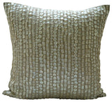 Purely Pearls Pillow Cover