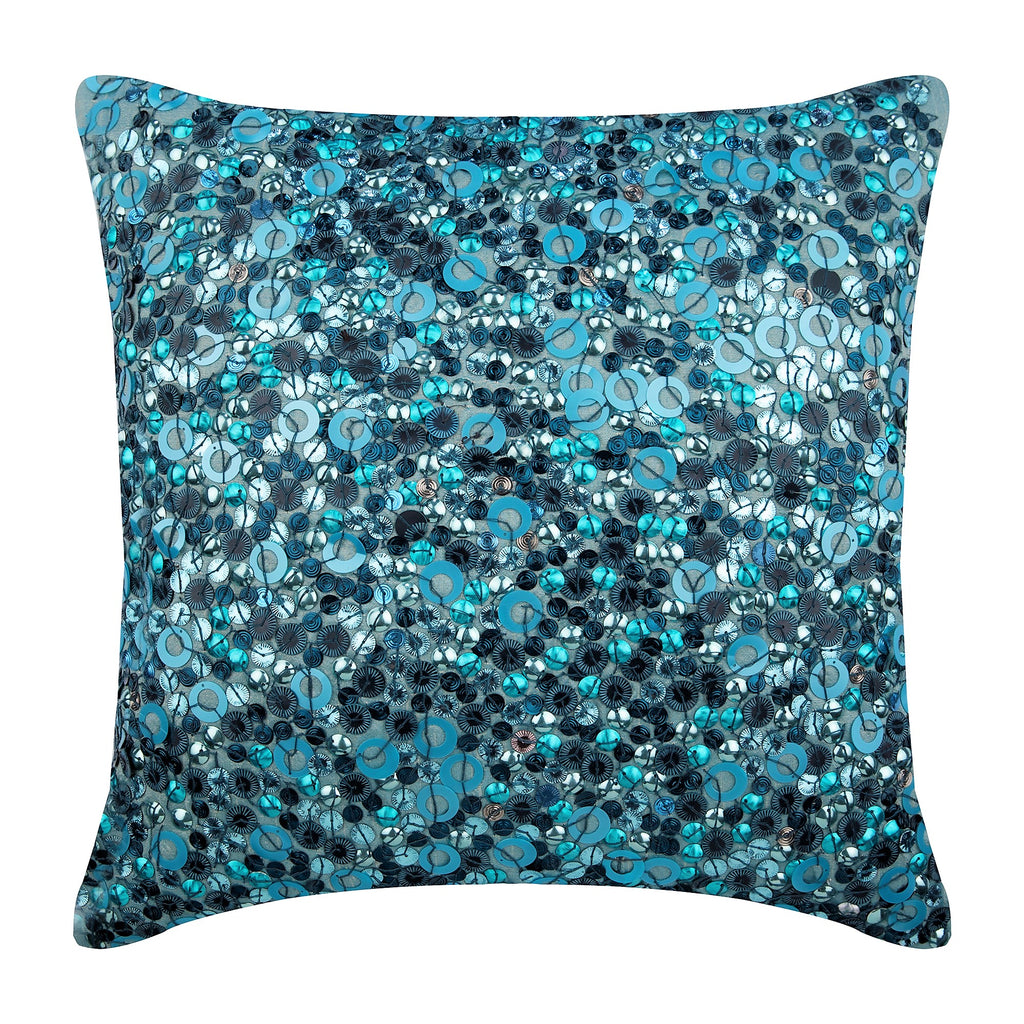Sea The Dream Pillow Cover