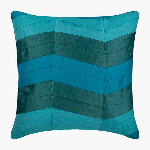 products/teal-waves-blue-silk-chevron-modern-ombre-pintucks-pillow-covers.jpg