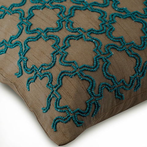 products/turquoise-chase-brown-silk-moroccan-modern-beaded-lattice-trellis-decorative-pillow-covers.jpg