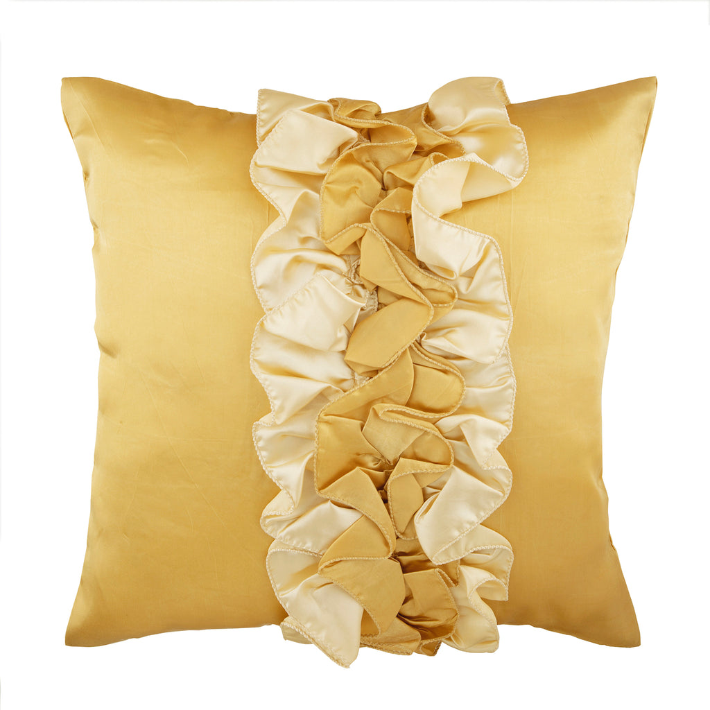 Vintage Honey Pillow Cover