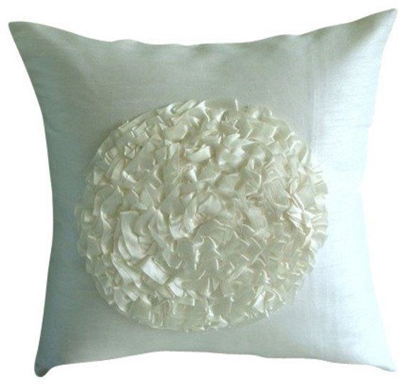 Vintageous Pillow Cover