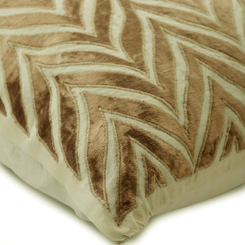 products/we-danced-chevron-ivory-silk-modern-applique-decorative-pillow-covers.jpg