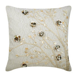 Wedding Bells Pillow Cover