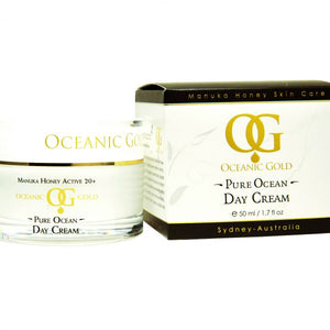 Pure Ocean Day Cream
