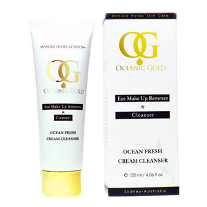 Ocean Fresh Cream Cleanser