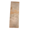 Guitar Body - Quilted Maple - #106