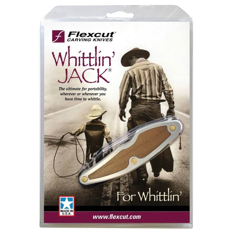 Whittlin' Jack