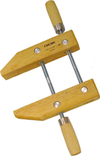 "8"" Wooden Handscrew Clamp"