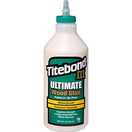 Titebond III Wood Glue