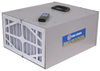 Air Cleaner, 3 Speed, Remote