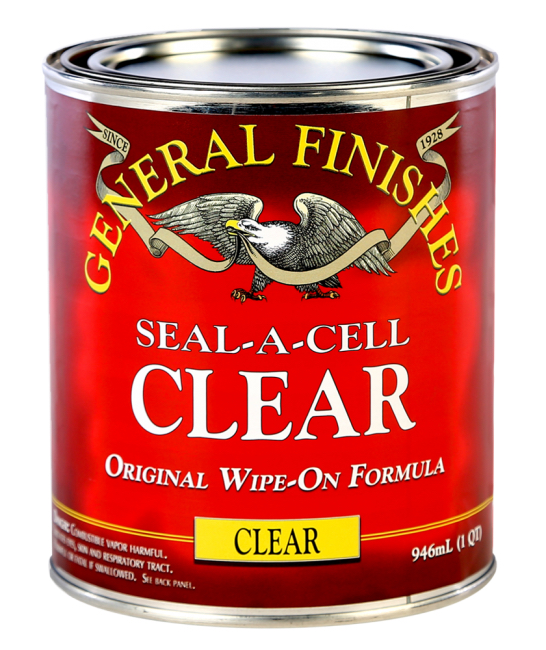 Seal-A-Cell Top Coat 473mL (Pint)