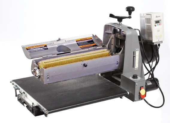 19-38 Supermax Combo Sander, NO STAND